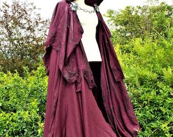 The Dark Spawn Cloak