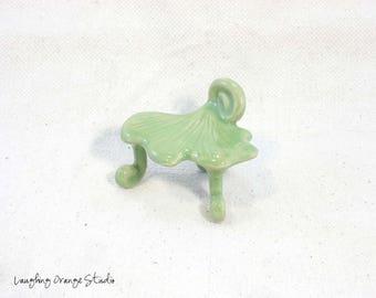 Ginkgo Chair for Fairy Garden