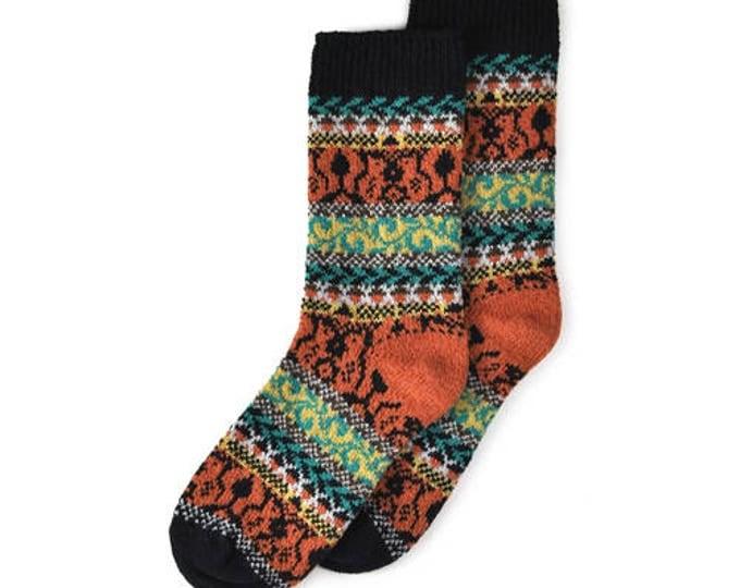 Sidekick Socks NEW! Squirrel