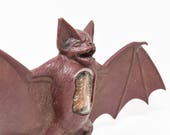 Rare 1979 Gre-gory Bad Vampire Bat.