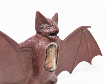 Rare 1979 Gre-gory Bad Vampire Bat.