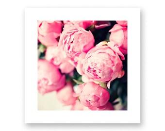 Paris photography, canvas art, Flower photography, Paris wall art, large wall art, Paris canvas, Paris print, canvas wall art, Paris flowers