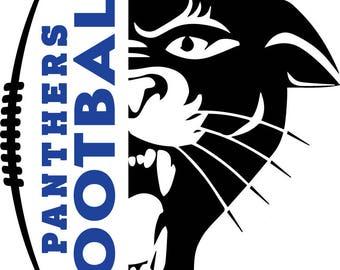 Panther svg | Etsy