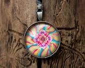 Mandala Art Pendant from ...
