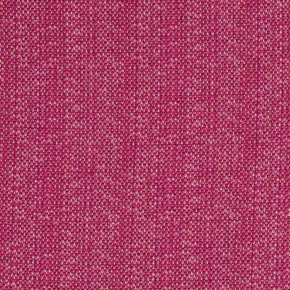 fuchsia tweed upholstery fabric hot pink textured fabric for furniture upholstery raspberry pink home decor throw pillow material
