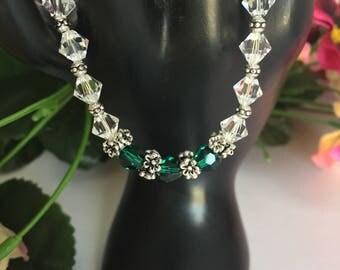 Mother of the bride Jewelry, Bridal Bracelet, Wedding Bracelet, Mother of the Groom, Swarovski Crystal Bracelet, Bridesmaid Wedding Bracelet