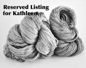 Reserve Listing for Kathleen