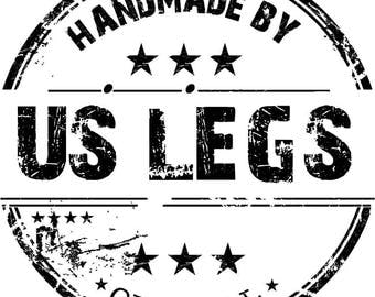 Legs for M. Stanley