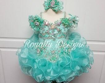 Brand new toddler beauty dress