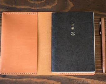 Hobonichi Covers