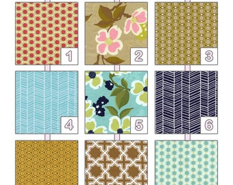 Decorative Throw Pillow Cover ... { Modern Meadow } Joel Dewberry