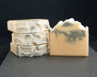 Beer Soap Handmade Artisan Cold Process Soap