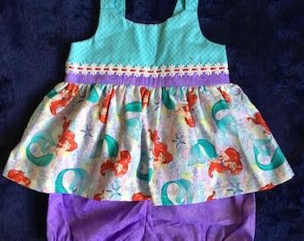Baby girl tunic  set 12 months