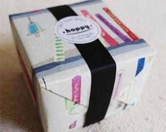 Hoppy Mini Box Map Series 4713077970782 Book 1