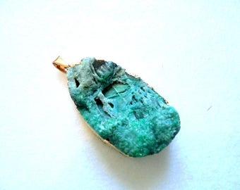 Agate, Pendant, 1 piece
