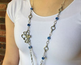 Under the Sea Lanyard Necklace