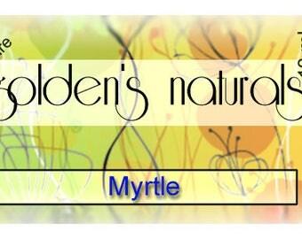 Myrtle - Essential Oil - 10ml