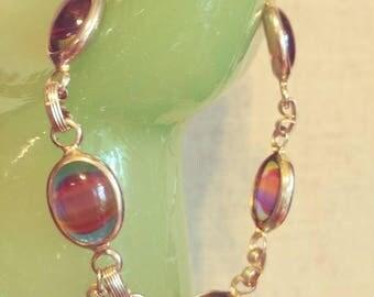 Sara Coventry Harmony Iris Bracelet