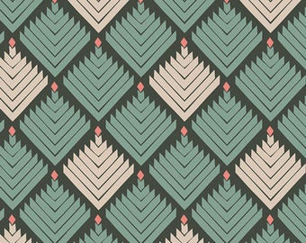 INDIE BOHEME By Pat Bravo for Art Gallery Fabrics Folk Pleats
