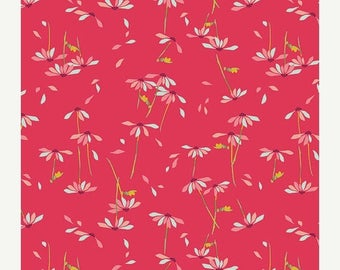 ABLOOM FUSION by Art Gallery Fabrics He Loves Me