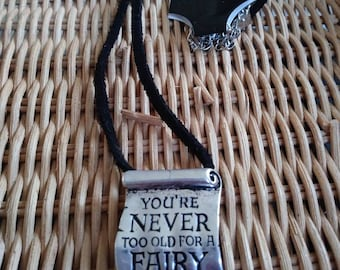 Fairt Tale Necklace