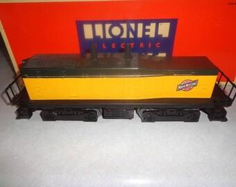 Lionel Chicago Northwestern calf 18928 to the CNW 1017 switcher loco,hard to find