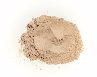 SUBTLE NEUTRAL Soft Shimmer Mineral Foundation - Natural Mineral Makeup Vegan Gluten free