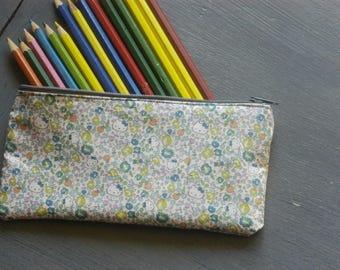 School, liberty makeup pencils lined