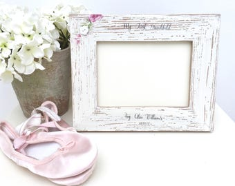 Personalised  Photo Frame Gift