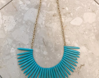 The Native Necklace