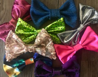 PinEars - INTERCHANGEABLE BOWS Options