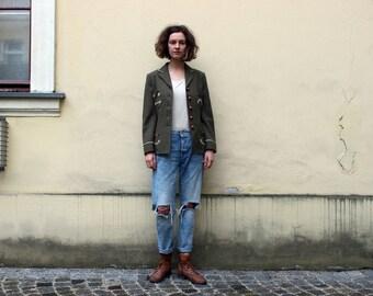 Moschino Cheap & Chic 80s  / 90s Vintage Blazer