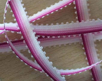 Nice picot 098 for embroidery and decorative ribbon
