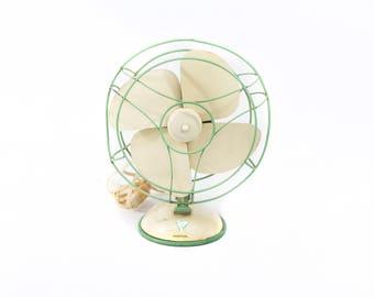 Numax Fan. Model Tropical, 50s