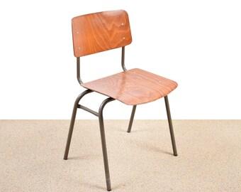 Marko Kwartet school chair