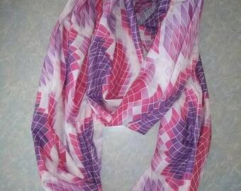 Geometric infinity scarf