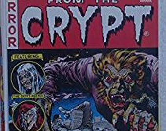 Tales From The Crypt Comic Book #19 1997