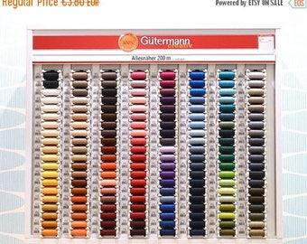 Summer Sale Gutmann Allesnäher 200 m colour choice