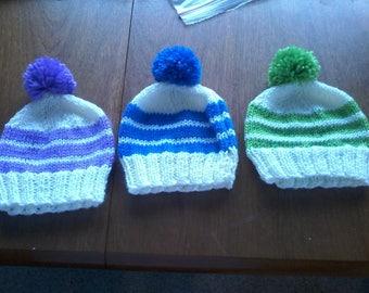 Hats  (newborn)