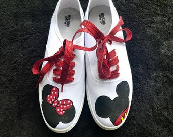 Disney Inspired Sneakers