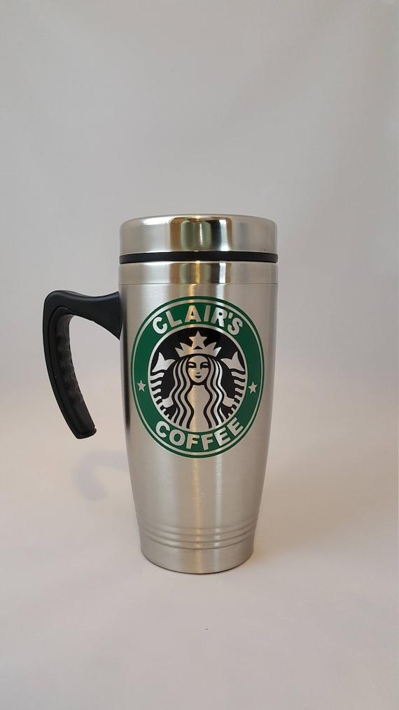 Personalized Travel Coffee Mugs Custom Coffee Travel Mug