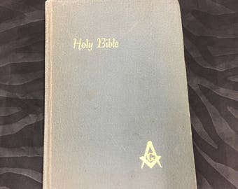 the masonic bible king james pdf