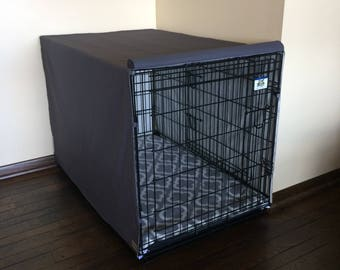 Custom Light-Weight Crate Cover