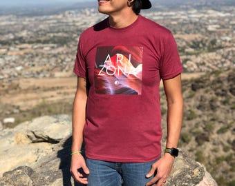 Antelope Canyon Tee