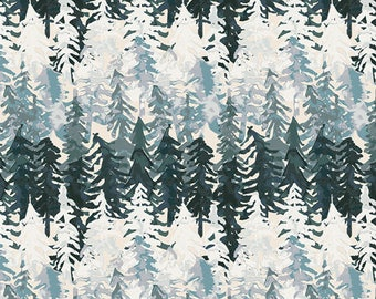 Valley View Echo - Quilting Cotton, Lambkin Collection by Bonnie Christine for Art Gallery Fabrics 6207