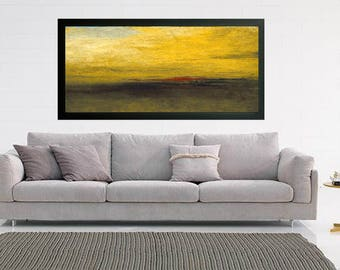 Extra Large Abstract Oil Painting Colorful Artwork, Wall Art, Large Wall Decor, Home Decor, Office Decor