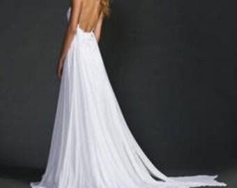 Vestido de novia Delo