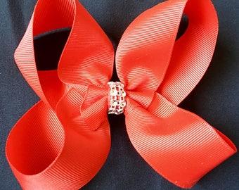 JoJo Siwa Red Bow