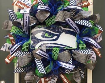 Seahawks decorations Etsy