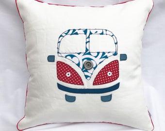 """19X19"""" Campervan Cushion"""